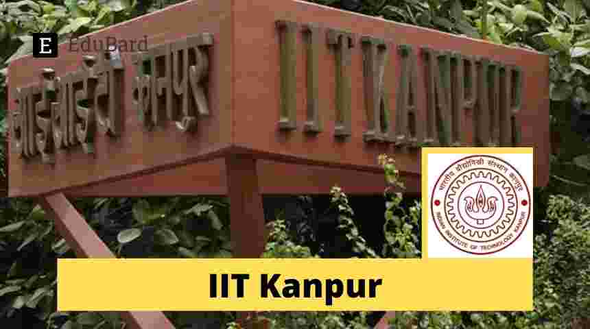 IIT Kanpur- CCE Summer Internship Program 2021, [German Summer Intensive Course for Beginners]