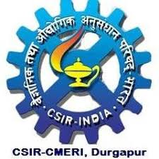 Summer Internship 2021 at CSIR–CMERI, Durgapur
