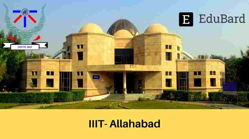 "IIIT Allahabad Research Internship on ""Computational and Theoretical Aspects of Gravitational Physics"""