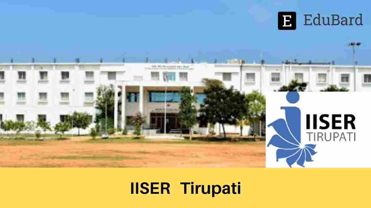 ENS-IISER Meeting on	pedagogy and online teaching practices.