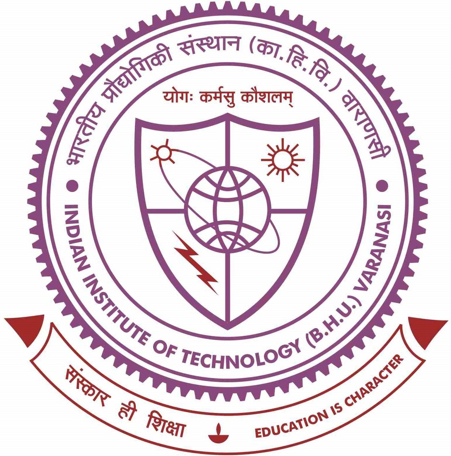 IIT (BHU) - e-STC on Computer-Aided Drug Design and Protein Analysis