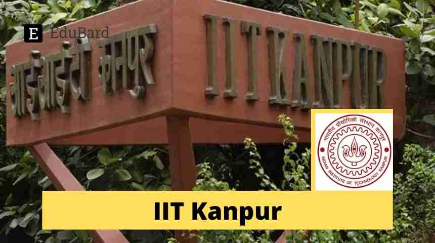 IIT Kanpur two months Online Summer Programme on German and Sanskrit Language
