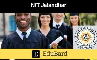NIT Jalandhar National workshop AIR POLLUTION AND HEALTH HAZARDS | 31st March 2021