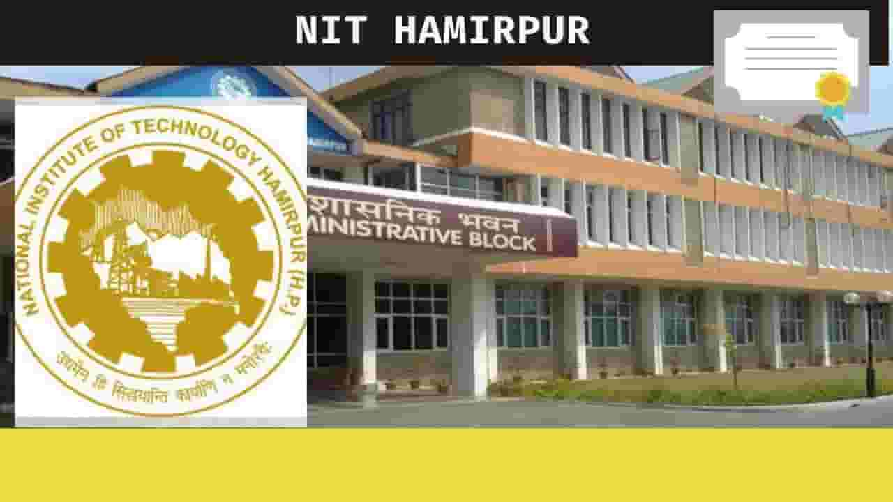 NIT Hamirpur conference on Recent Trends in Management and social science.