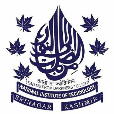 "NIT Srinagar - Online Workshop on ""Advances in Structural Engineering and Materials"""