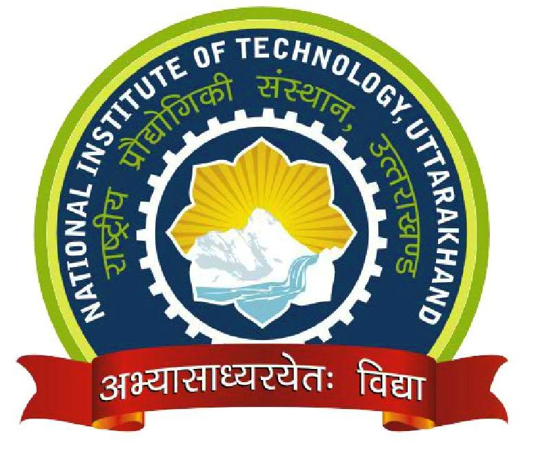 "NIT Uttrakhand - Workshop on ""Sustainable Composites: Processing, Characterization & Applications"""