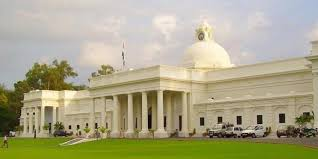 IIT Roorkee Course Multifunctional Characteristics of Advanced Materials for Defence Application
