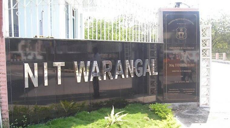 NIT Warangal PG Diploma in Artificial Intelligence and Machine Learning
