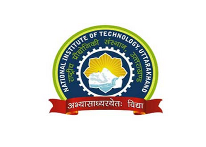 NIT Uttarakhand e- STC on Materials Synthesis and Characteriza-tion Techniques