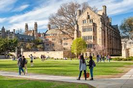 Yale University The Science of Well-Being